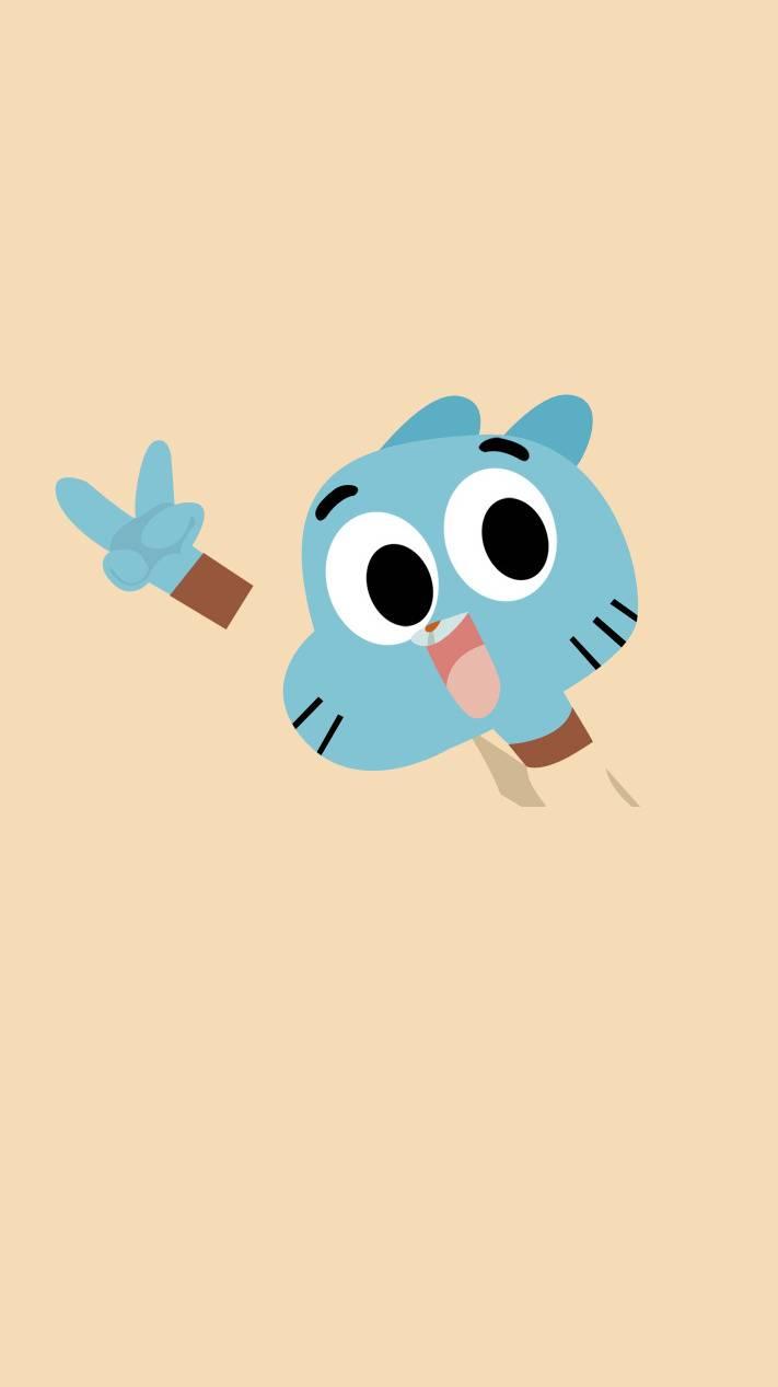 10 Imagens de papel de Parede do Gumball para celular